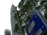 アーリーリタイアでのんびりマレーシア生活