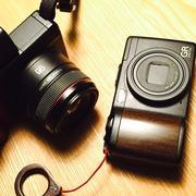 GR・GXR・X-Pro2 & Film Camera Days