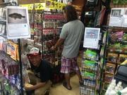 釣具リサイクル「パインベイ」営業中!0846-45-0113
