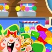 無課金攻略!Candy Crush Saga