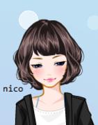 nicoさんのプロフィール