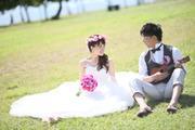 Ayappe's Hawaii Wedding Diary♥