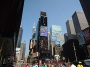 ニューヨーク ミュージカル 一人旅