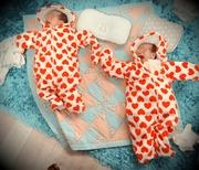 転勤族の妻、双子を子育て中