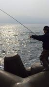 秋はサケ釣り。そして〜たまーに海凪の日記