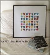 HAPPY LIFE  HAPPY HOME