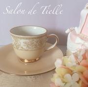 Salon de Tielle*ポーセラーツ教室