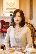 仙台マナー講師・伊藤朋江さんのプロフィール