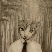タロット占い 森猫屋