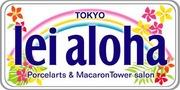 東京 板橋区ポーセラーツ・絵付け・リボン 女性のお稽