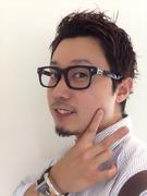 京都の美容馬鹿 佐合外士己の350`s BLOG