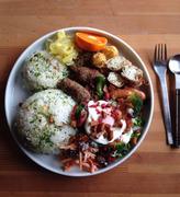 30男の弁当食育日記