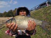 へらぶな釣り師大鮒一生公式ブログ