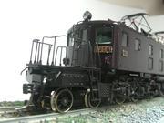 鉄道模型製作販売記