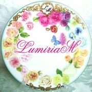 LumiriaM(るみりあ)大阪 ポーセラーツサロン
