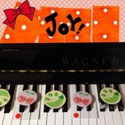 東大和市0歳からの英語リトミック &ピアノ教室