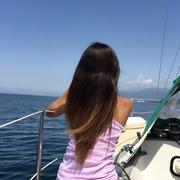 風と海♪潜れない人魚*・゜゚・*:.。..。.:*・