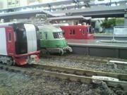 カレチ鉄道さんのプロフィール
