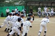 少年野球ブログ 〜金の卵たちへ〜