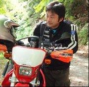 バイクと綴る物語 〜XR250と旅風景〜