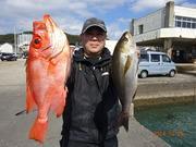 kiyoの釣り釣果