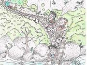 屋久島エコツアーガイドのブログ by 屋久島自然学