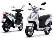 電動バイク・EVスクーターユーザーブログ