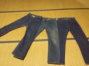 茨城のジーンズ好き