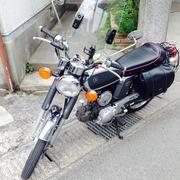 徒然原付バイク旅