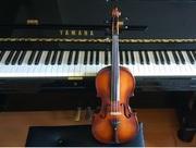 ピアノのち、ときどきバイオリン