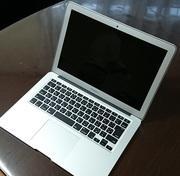 MacBookAir 買いました