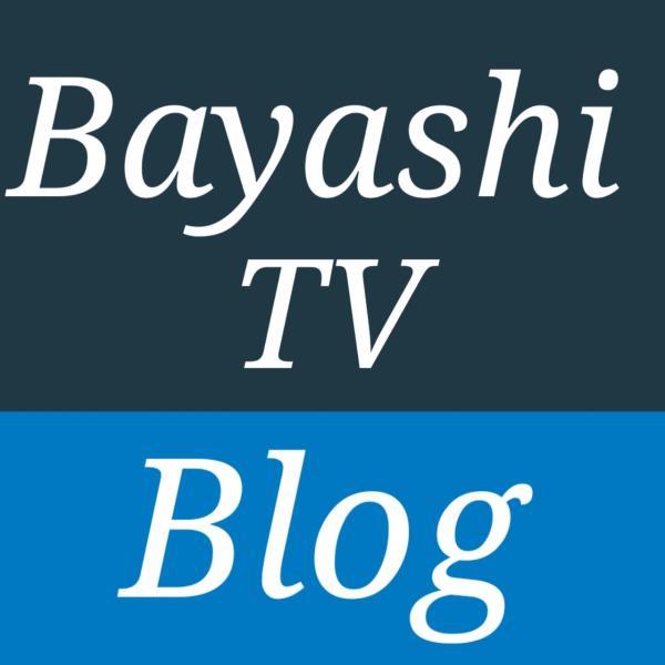 BAYASHITV|ばやしブログさんのプロフィール
