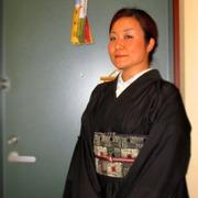着物・キモノ・服・kimono・clothes?!