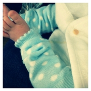 アミモノビヨリ〜編み物と育児と私と〜