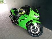 オレとNINJAのバイク生活