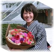 へぇ~ばな(インコのクー♪と懸賞大好き!)
