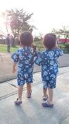 とある双子♂の成長記録