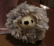 *haron*〜羊毛フェルト動物制作記〜