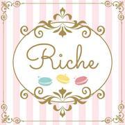 大阪梅田アイシングクッキー、マカロン教室Riche