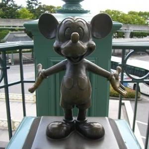 small life with disney