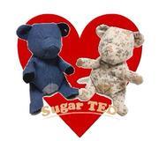 くまモチーフ服「SugarTED」のブログ