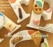 ハンドメイド手芸とサメグッズ By Catwork