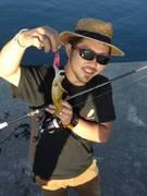 釣りバカしんたんの釣り日記