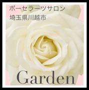 Garden♡埼玉県川越市ポーセラーツサロン
