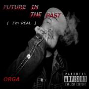 Rapper:ORGA