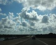 今日もぼっち in Texas