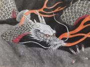 龍好き画伯の妻