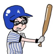 バッティングのコツを指導する元社会人野球経験者日記