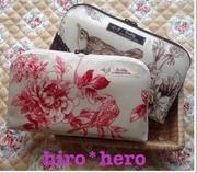 hiro*hero〜ひろひろ のブログ