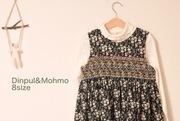 Dinpul&Mohmoの子供服